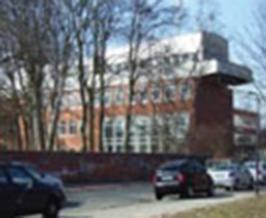 派遣先 ブレーメン州立経済工科大学